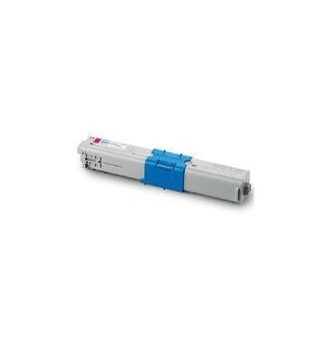 OKI MC562 Toner Low Yield