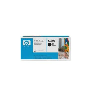 HP 2600 toner (genuine)