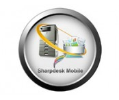 Sharpdesk Mobile