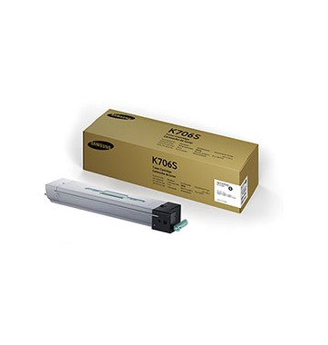 Samsung Black Toner for SL-K7500GX