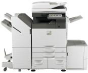 Sharp MX 4070N