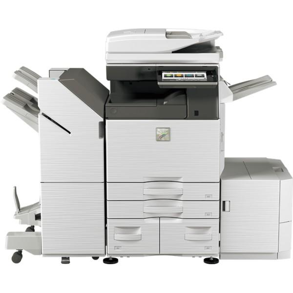 Sharp Mx 4070 Printer Driver