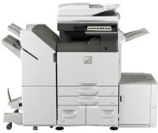 Sharp MX 3550N