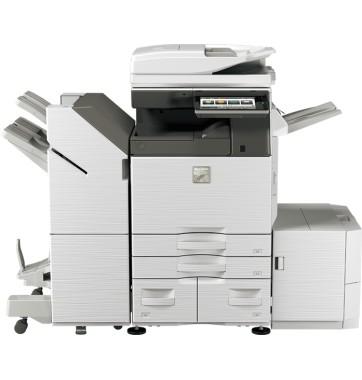 Sharp MX 4050N