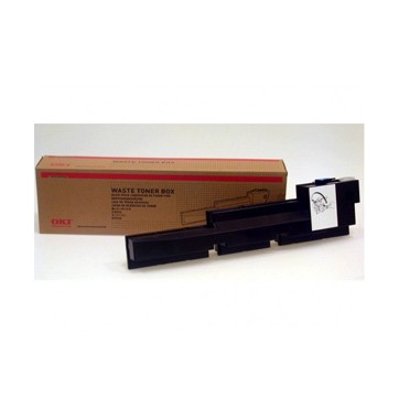 OKI C911dn Waste Toner Box