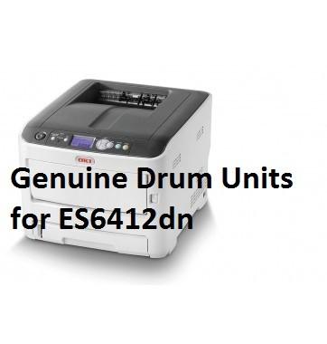 ES6412 IMAGE DRUM
