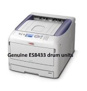 ES8433 IMAGE DRUM