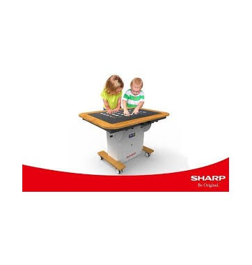 Sharp BIG PAD Interactive Table