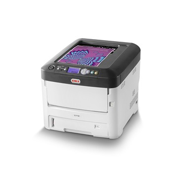 OKI C712dn Colour Printer