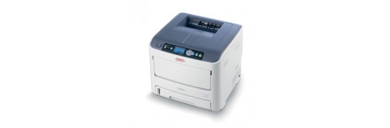 Colour A4 printers