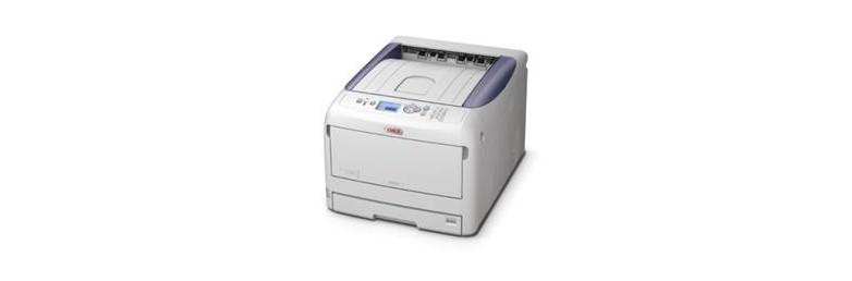 Colour A3 printers