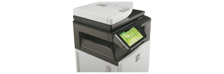 Copier/Printer MFP's
