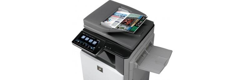 Copier/Printer MFP's