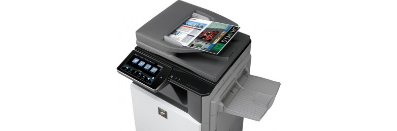 New Copier/Printer MFP's